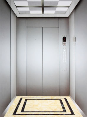 福建厦门宏大ema伊玛系列电梯